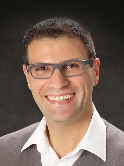 Dr.-Ing. Antoun Khawaja